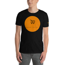 Load image into Gallery viewer, Buy The Dip Bitcoin Shirt - Couchboss