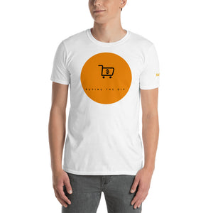 Buy The Dip Bitcoin Shirt - Couchboss