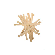 Wooden Stir Sticks (Pack of 20)