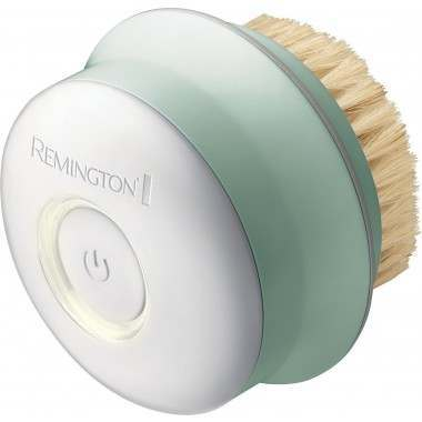 Remington BB1000 Wet and Dry Rotating Exfoliating Body Brush