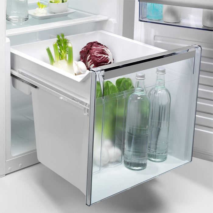 Electrolux 310L Integrated Fridge - White | LRB2DF18C