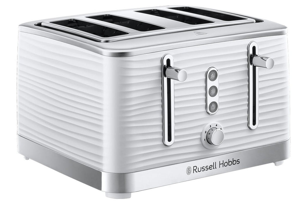 RUSSELL HOBBS Inspire 24380 4-Slice Toaster