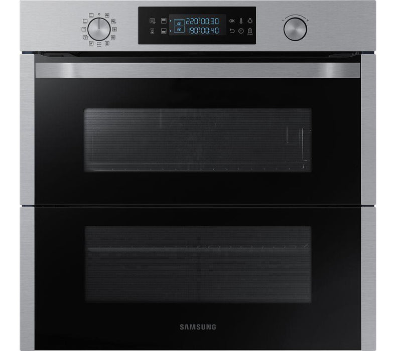 SAMSUNG Dual Cook Flex NV75N5671RS Electric Oven - Stainless Steel