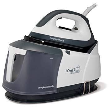 Power Steam Elite Steam Generator Iron 332007