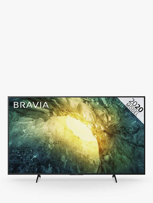 Sony Bravia KD55X7053 (2020) LED HDR 4K Ultra HD Smart TV, 55 inch Free 5YR Warranty