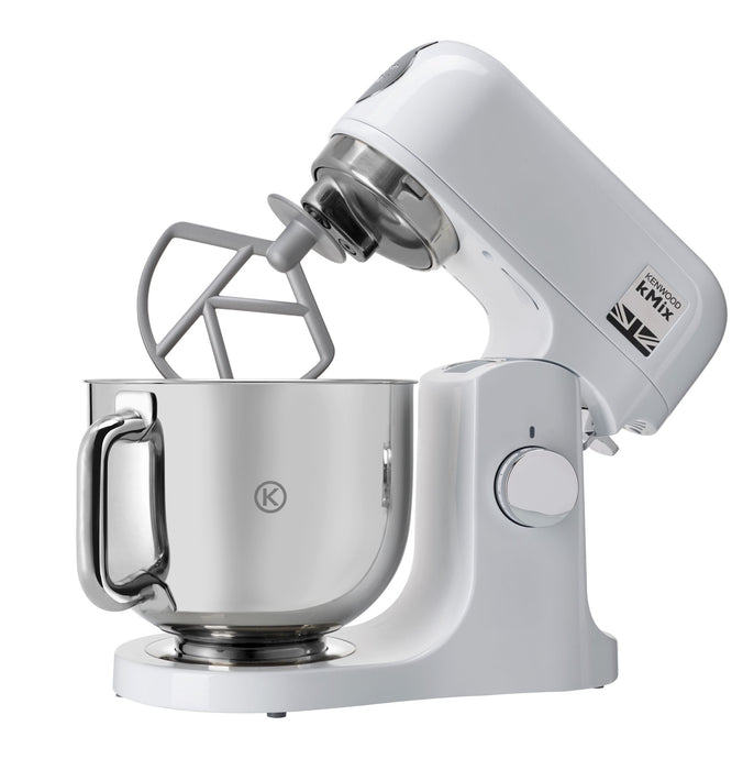 kMix All White Stand Mixer KMX750AW