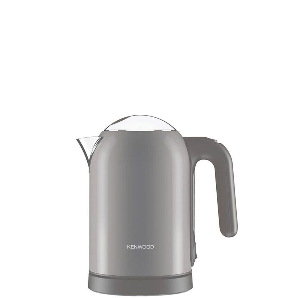 Kenwood Scene ZJM180GY, 1.6L, 3kW, Kettle In Grey