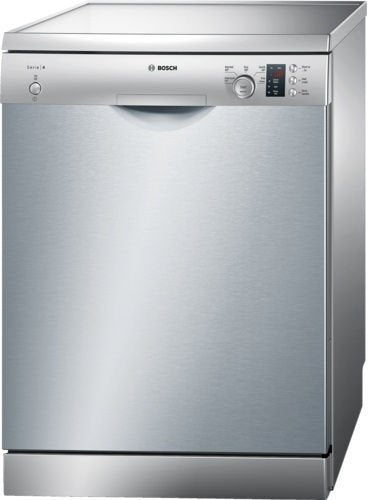 Bosch 60cm Freestanding Standard Dishwasher - 12 Place A++ | SMS25AI00G. Free 2 years full warranty.