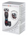 Remington - Silver R9 Ultimate Series rotary shaver xR1570