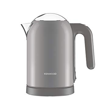 Kenwood Scene Grey kettle ZJM180