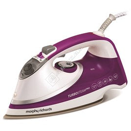 Turbosteam Pro Pearl Ceramic Steam Iron 303123