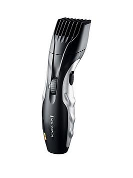 Remington Barba Beard Trimmer - Black | MB320C