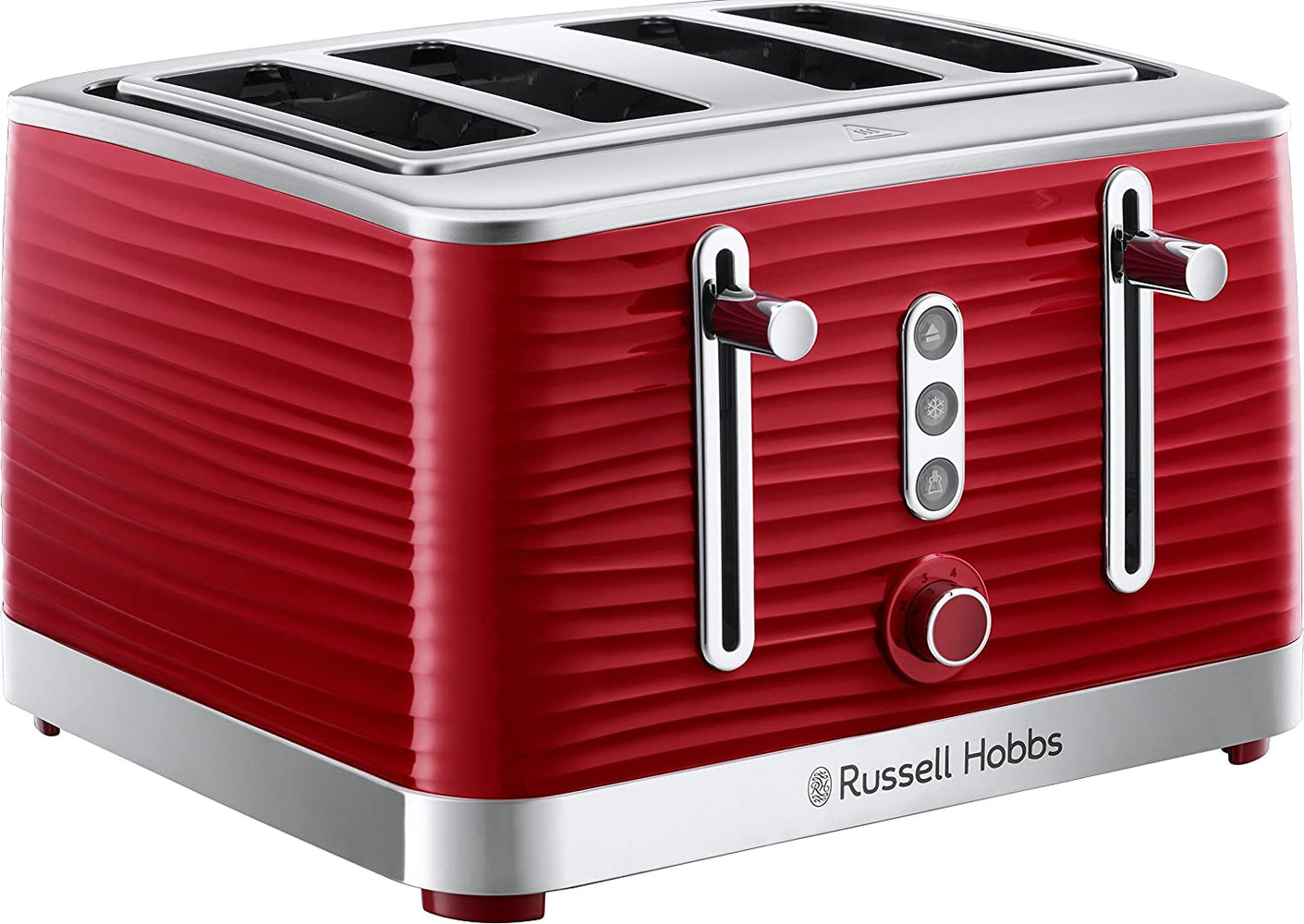 RUSSELL HOBBS Inspire 24382 4-Slice Toaster