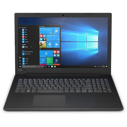 "Lenovo AMD A9-9425 Dual-Core 15.6"" 4GB/128GB Laptop - Black 