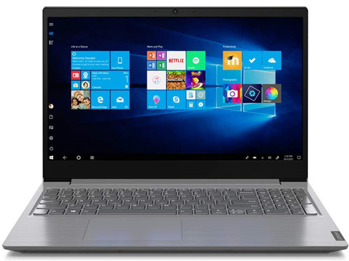 Lenovo V15 Althlon Silver 3050U 4GB 128GB SSD 15.6 Inch FHD Windows 10 Laptop 82C700E4UK