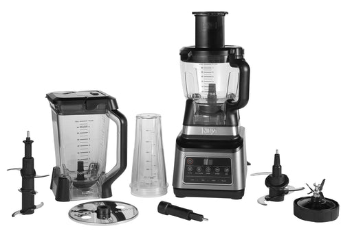 Ninja 3-in-1 Food Processor with Auto-IQ BN800UK