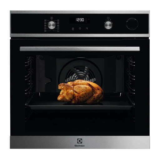 ELECTROLUX BUILT-IN STEAM OVEN | KOC6P40X