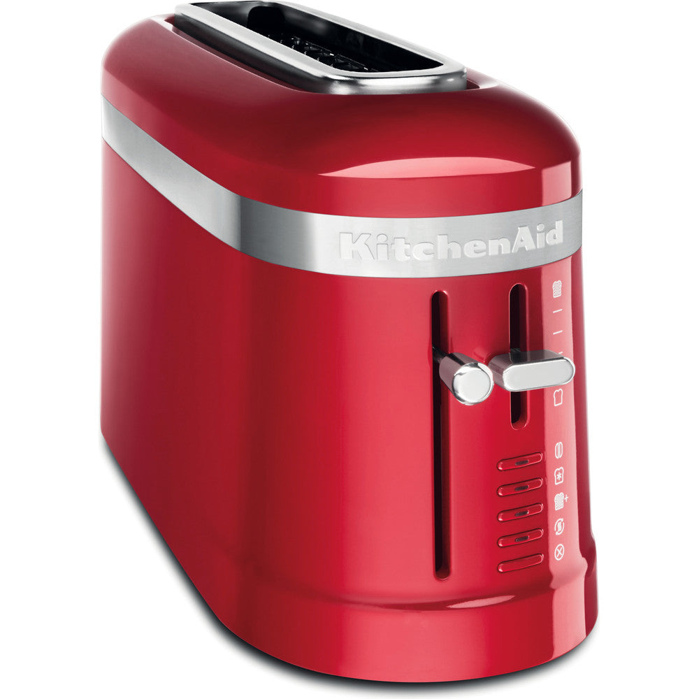 KITCHENAID 2 SLICE TOASTER | 5KMT3115BER | EMPIRE RED