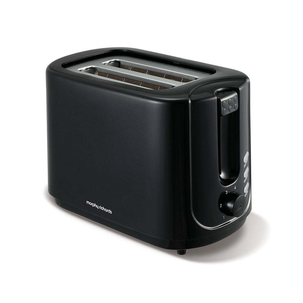 MORPHY RICHARDS 980506-2 SLICE TOASTER