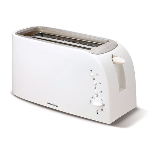 MORPHY RICHARDS 980507-4 SLICE TOASTER