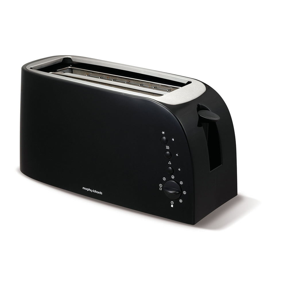 MORPHY RICHARDS 980508-4 SLICE TOASTER