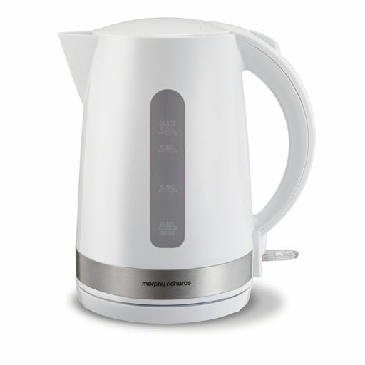 Morphy Richards 980523, 1.5L, Jug Kettle, White