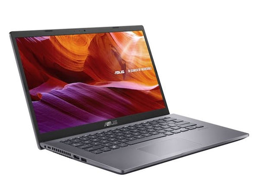 ASUS X509FA 15.6 Inch Full HD NanoEdge Display Laptop - (Slate Grey) (Intel Core i5-8265U Processor, 8 GB RAM, 256 GB SSD, Windows 10) 1 ONLY EX DISPLAY