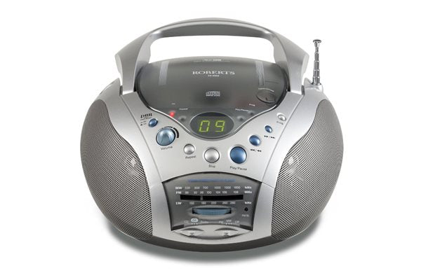 Roberts Swallow Radio with CD Player CD9959