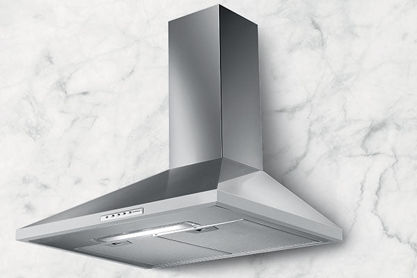 Nordmende CHCMY904IX 90cm Stainless Steel Chimney Cooker Hood