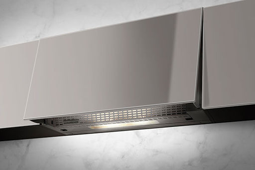 Nordmende CHINTSINGLE60 60cm Integrated Cooker Hood
