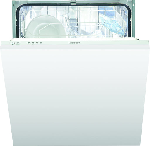 Indesit DIF04 13 Place Fully Integrated Dishwasher DIF04