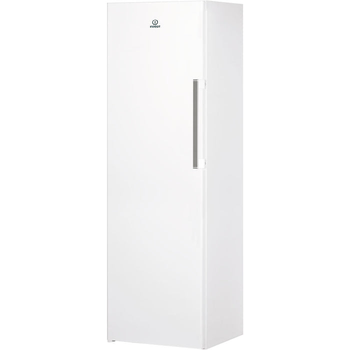 Indesit UI8F1CW.1 Frost Free Upright Freezer - White - A+ Rated