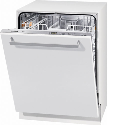 Miele G4263Vi 60cm Full-size Integrated Dishwasher -White