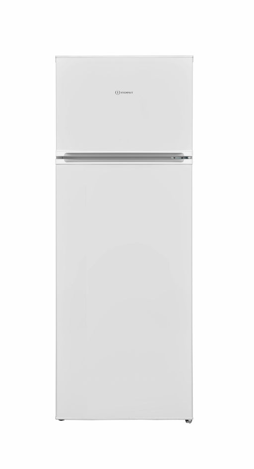 INDESIT I55TM4110WUK Top Mount 20/80 Low Frost Fridge Freezer - White
