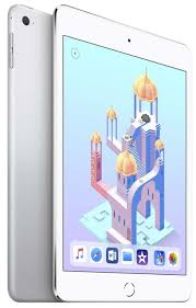 APPLE iPad Mini 64GB SILVER