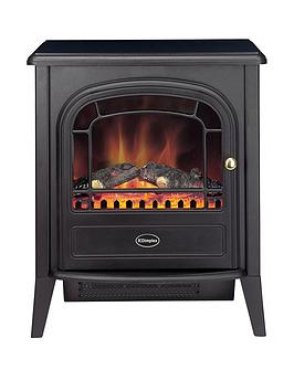 Dimplex Club CLB20E 2KW Electric Fire Stove with Remote Control
