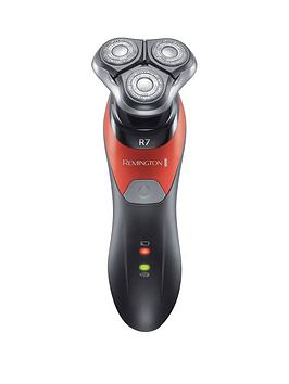 Remington R7 Ultimate Series Men's Rotary Shaver - XR1530