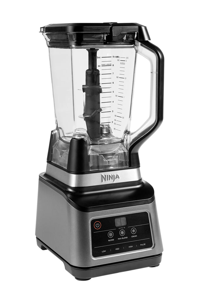 Ninja 2-in-1 Blender with Auto-IQ BN750UK