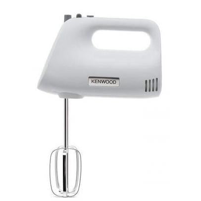 Kenwood Hand Mixer White HMP30AOWH - 450W