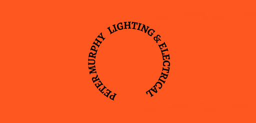 Peter Murphy Lighting & Electrical Gift Card -Galway
