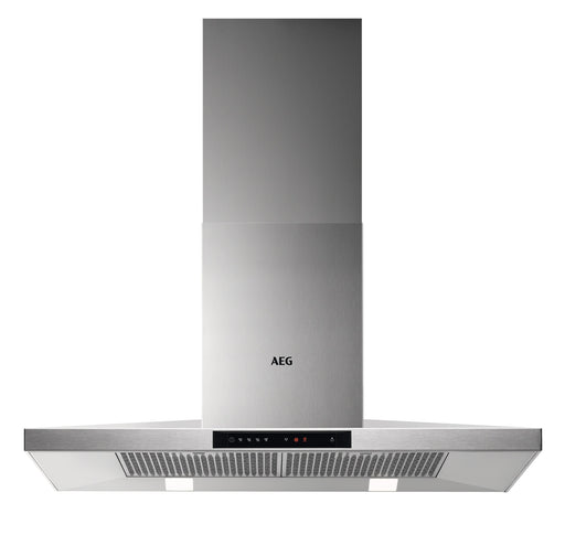 AEG DKB5960HM Chimney Design Hood 90 cm 55 dB