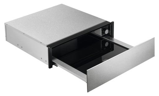 AEG KDE911424M Warming Drawer Built-in Stainless Steel with antifingerprint coating