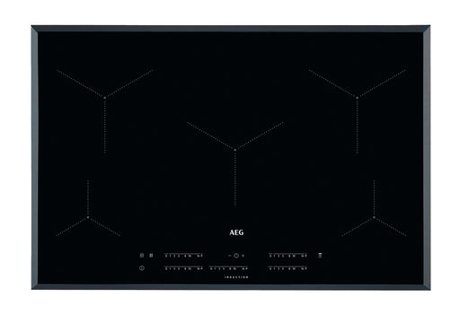 AEG IKE85431FB Basic Induction 80 cm Built-in Induction Full Hob