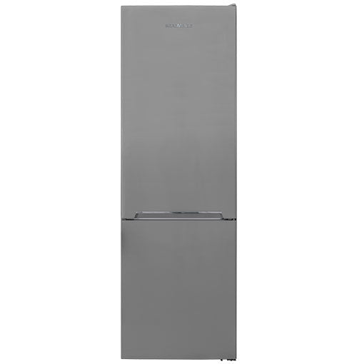 NordMende 60cm No Frost Fridge Freezer RFF370NFWHA+