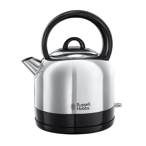 Russell Hobbs 1.5L Stainless Steel Dome Kettle 23900