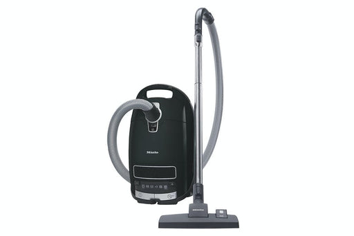 Miele Complete C3 PowerLine Cylinder Vacuum Cleaner - Obsidian Black