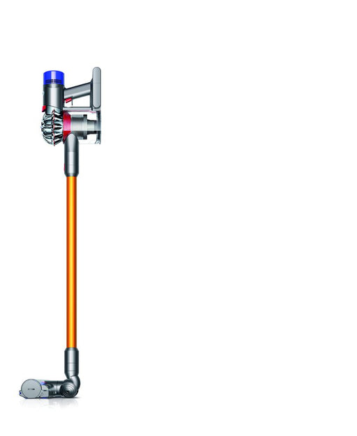 Dyson V8 Absolute Cordless Bagless Vacuum Cleaner - Multicolour