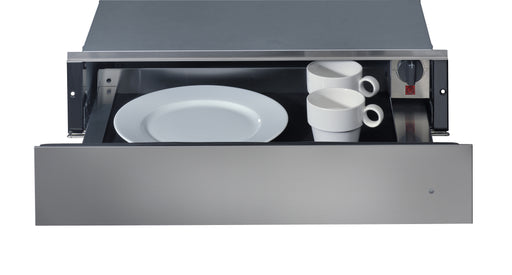 Whirlpool Fusion WD 142/IXL Built-In Warming Drawer in Stainless Steel