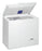 Whirlpool freestanding chest freezer: white color - WHM3111.1