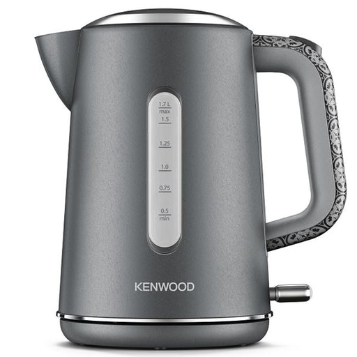 Kenwood Slate Abbey Collection Kettle ZJP05.AOGY Grey